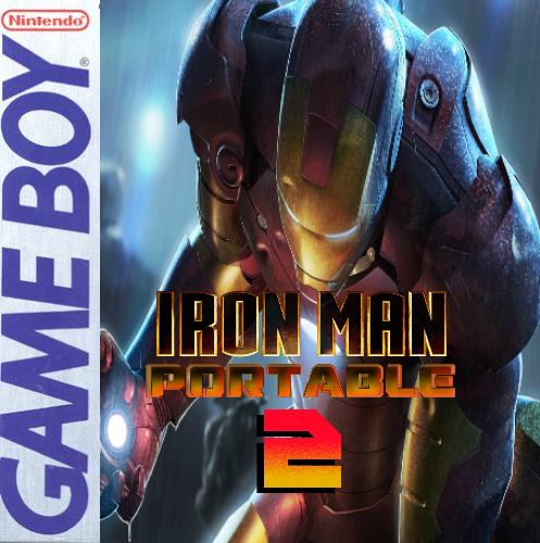 iron man portable 2