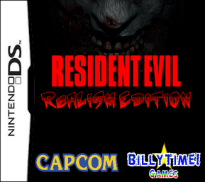 Resident Evil - Realism Edition