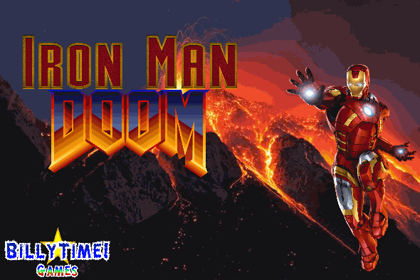 IronManDoom